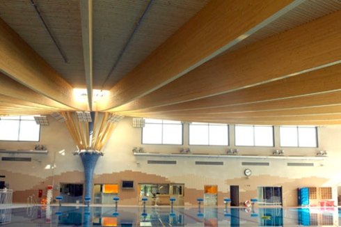 Ramstein pool